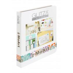 Coffret Créatif Deluxe Art & Déco - Glitza
