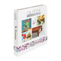 Boîte Tatouages Flamand Rose - Glitza