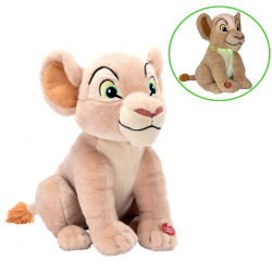 Nala Light up - The Lion King