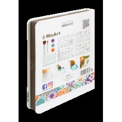 Boîte Tatouages Art & Déco - Glitza
