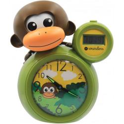 Alarm clock indicator - Momo