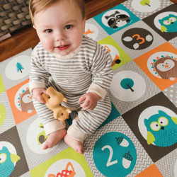 Mülti – Reversible playmat