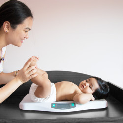 Kilö Balance numérique pour bébé