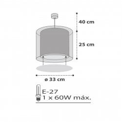 Veilleuse phosphorescente