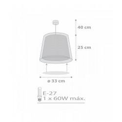 lampe-suspension-rose-etoiles