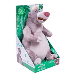 Baloo - interactive soft toy - Disney