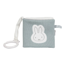 Miffy Activity book striped jersey