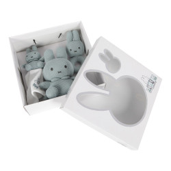Gift set Miffy striped jersey