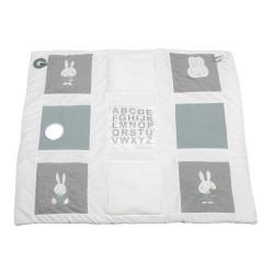 tapis-de-jeux-miffy-tricot-vert-amande-100cm
