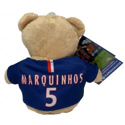 peluche-psg-marquinhos-ours-joueur-ballon-football