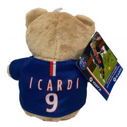 PSG VERRATTI teddy bear - Gaston 20cm