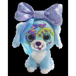 Peluche surprise Puppy - Little Bow Pets - 18cm