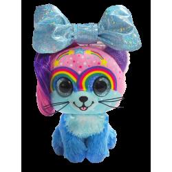 Rainbow surprise plush - Little Bow Pets - 18cm