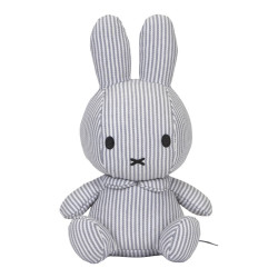Miffy Safari- Soft toy Mint 25 cm