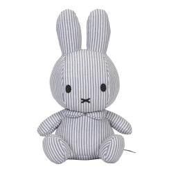peluche-lapin-Miffy-mariniere-gris-rayé