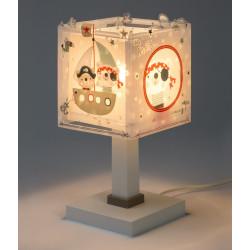 lampe de table Marin
