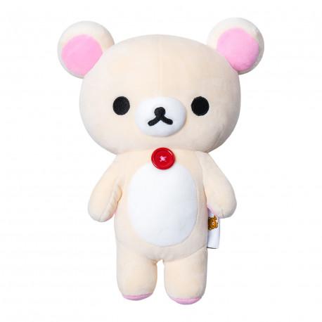 My light-up Bear - white 50 cm