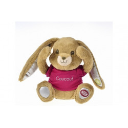 Mini Coucou - Lapin