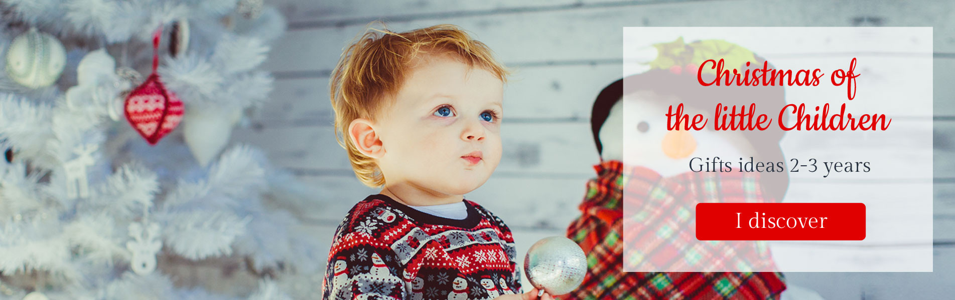 Gifts ideas 2-3 years
