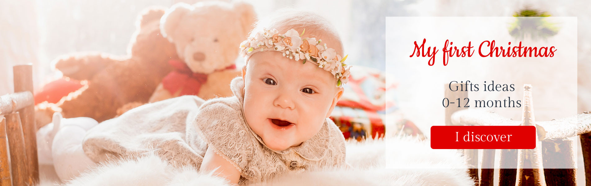 Gifts ideas 0-12 months